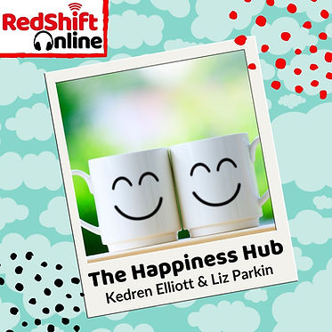 The Happiness Hub Podcast
