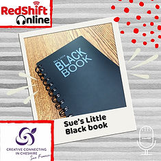 RedShift Online - Sue's Little Black Boo
