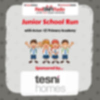 Junior School Run Tesni Homes