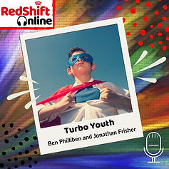 RedShift Online - Turbo Youth Jonathan a
