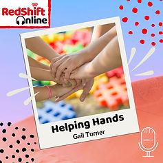 RedShift Online Podcast - Helpin