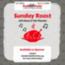 NEW SHOW LOGO - #SundayRoast.png