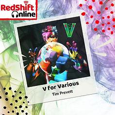 RedShift Online - V for Various