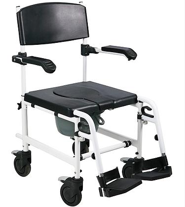Cadeira para Higienização SuperSoft - 100 kgs