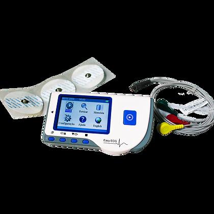 Eletrocardiógrafo - PC80B