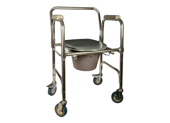 Cadeira para Higienização New Inspire - 100 kgs
