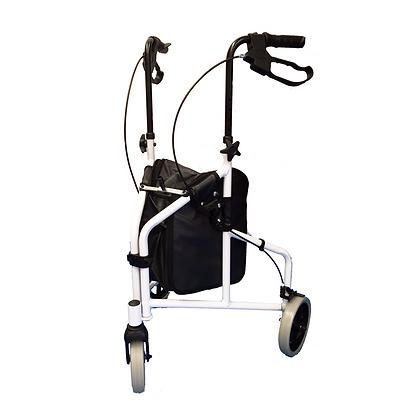 Andador 3 Rodas - Inspire - 100 kgs