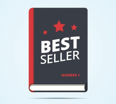 12/10/19 What makes a book a best seller?
