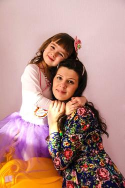 Анжела Еропкина (г.Лянтор)