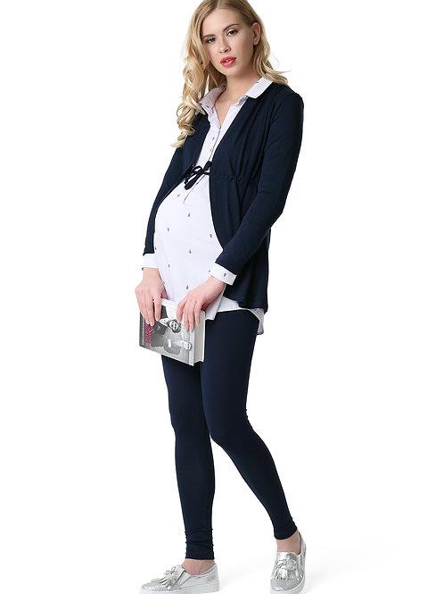 ЛЕГГИНСЫ для Беременных мам трикотаж