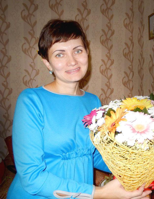 Алла (г.Новосибирск)