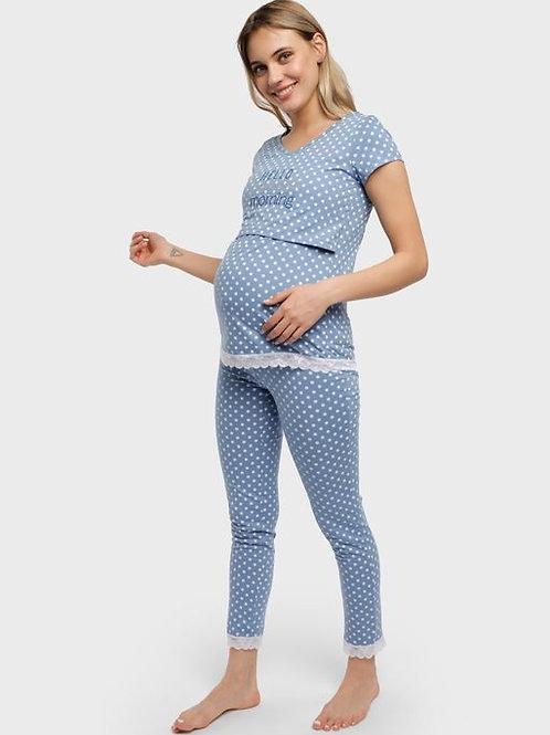 Домашняя одежда для Беременных и Кормящих мам