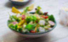 Новая Средиземноморская диета Раанана - снижение веса