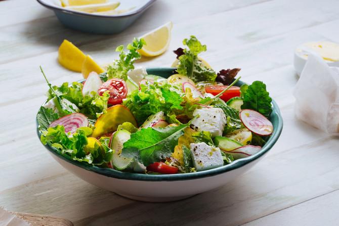 Ученые оценили риск смертности от неправильного питания ( он высокий ).