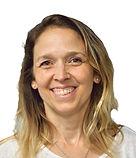 Priscilla Beauchamp, éducatrice Maison d