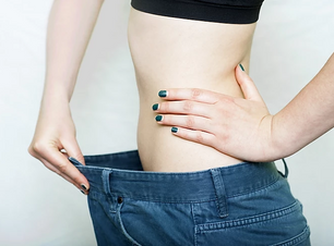 Losing Weight if You Can't Lose Weight (Or What Your Pregnancy Test Really Tests)