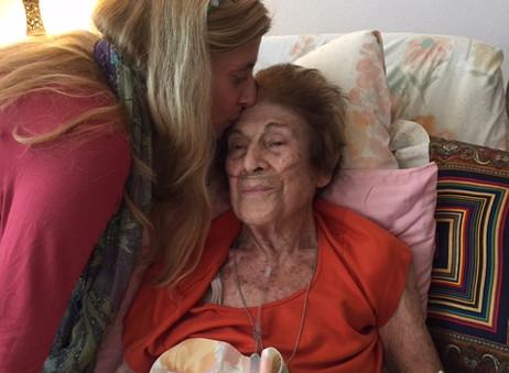 My Mom's Wonderful Death