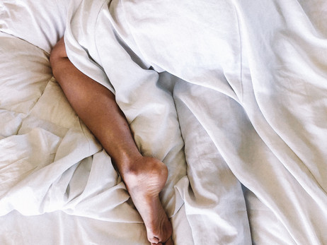 Dear Men: Why Your Woman Is Bored in Bed