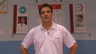 Innu Sport Gym avec Steve Vollant