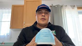 Mesures d'hygiène en periode de COVID19 Nakuma