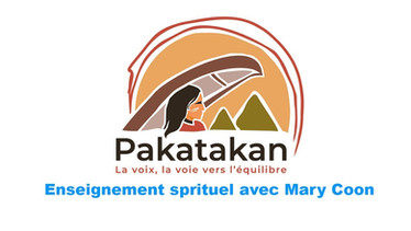 Coloque PAKATAKAN, Enseignement spirituel avec Mary Coon