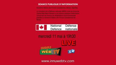 Défense nationalséance publique 11 mai 2016