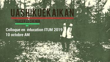 Colloque Éducation ITUM 10 OCT 2019 AM