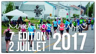 Promo Marathon Mamu 2017