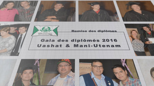 Gala ITUM 2016