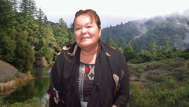 Anne Rock, La volonté la résilience et la détermination d'une femme innu.