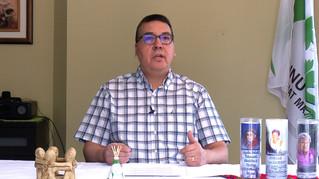 Mise à jour du chef à la population COVID 19 , 7 avril 2020