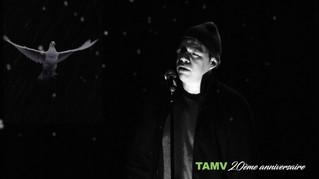 Bryan André - Anisheniu clip TAMV 2016