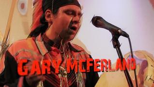 Gary McFerland coordinateur socioculturel du centre d'amitié