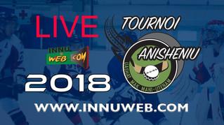 Tournoi Anisheniu 2018