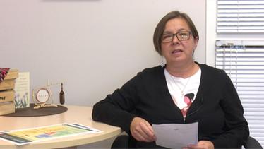 Mise à jour COVID 19 17 novembre 2020 : Karine Régis, Directrice de la santé Uauitshitun