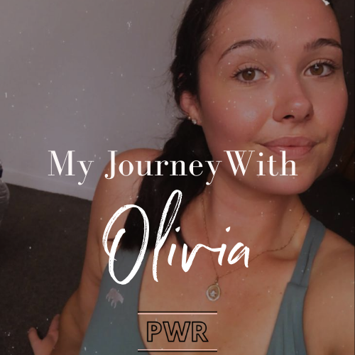 My health and fitness journey with Olivia Reyland
