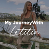 My Health and Fitness Journey with Letitia Clunie