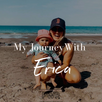 My health and fitness journey with Erica Rose McGough