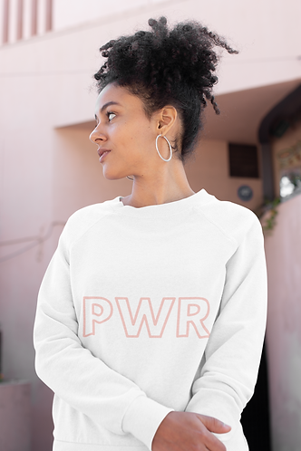 PWR Sweatshirt