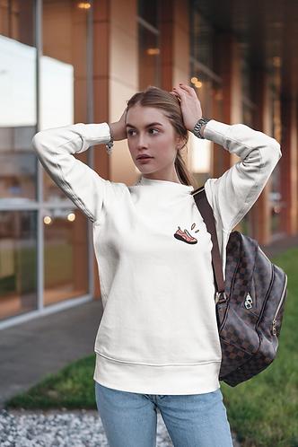 Confident Body Sweatshirt