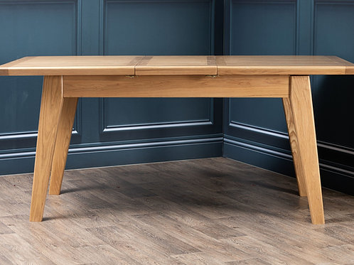 Henley Oak Extending Table