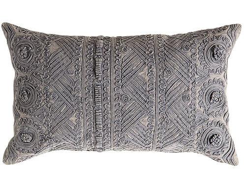 Parlane Pasco Cushion Stonewash Slate
