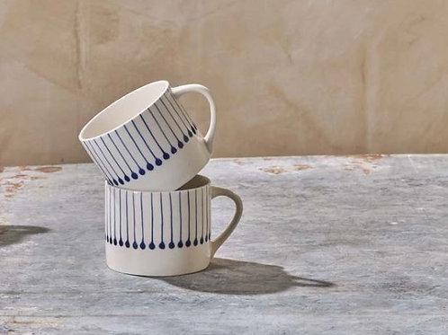 Nkuku Drip Mug Small