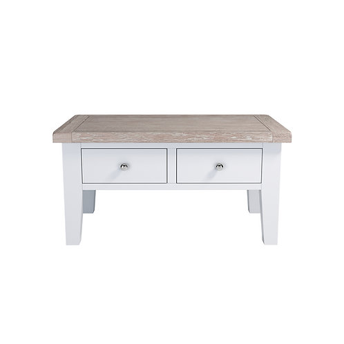 Pavillion Grey 2dr coffee table