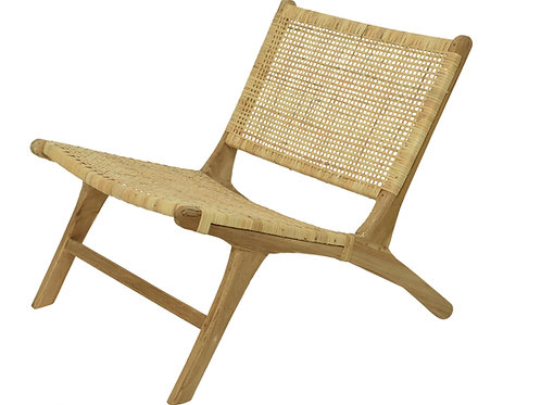 Occasional Teak Chair