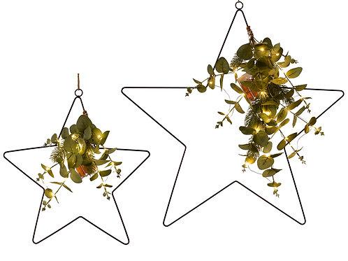 LED Decorative Hanging Stars