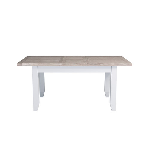 Pavilion Grey Extending Dining Table