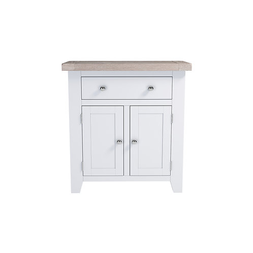 Pavilion Grey Small Sideboard