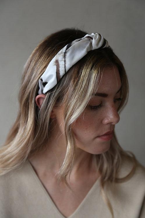 Tideline Knot Headband