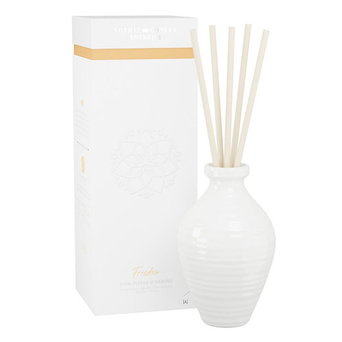 Sophie Conran Energies Reed Diffuser -Freedom